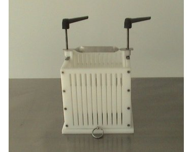Box Meat Cutter Into Barbecue Cubes Greek Soyvlaki From 80