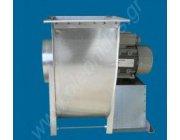 Απορροφητήρας (μοτέρ) 1 HP / 220V 1400 RPM. 230-400V