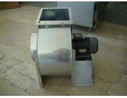 Απορροφητήρας (μοτέρ) 7,5 HP 400V 1400 RPM