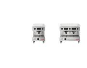 Aυτόματη espresso μηχανή San Remo Capri 1 Group Doiler 4,5 Lt