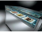 Ψυγείο Ζαχαροπλαστικής σοκολάτας και γλυκών Design CHOCOLAT ΙFI.