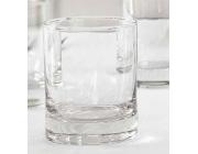 Ποτήρι Whisky 25 cl σχέδιο Cortina