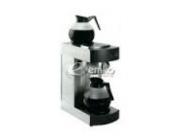 Μηχανή καφέ φίλτρου με 2x1,8 lt Κανάτες παραγωγής 100 Κούπες / ώρα rx 330