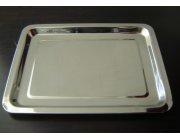 Δίσκος σερβιρίσματος  διαστ. 48,5x36 cm