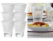 Ποτήρι D.O.F. οβάλΟυίσκυ - Cocktail 39 cl σχέδιο Diva