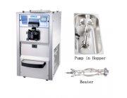 Παγωτομηχανή Soft & για γιούρτι παγωτό 2+1 (38 λίτρα/ώρα) SP 6238 a