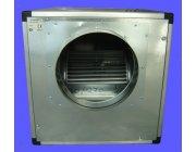 Εξαεριστήρας 1/5 HP  σε ηχομωνοτικό κιβώτιο 1400 RPM
