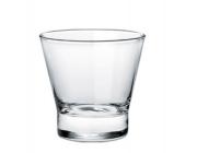 Ποτήρι old fashioned 25 cl σχέδιο < V >