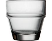 Ποτήρι Ουϊσκυ 27,5 cl σχέδιο Impilabile