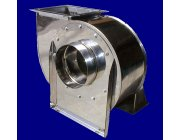 Απορροφητήρας ανοξείδωτος (μοτέρ) 3 HP 400V 950 RPM