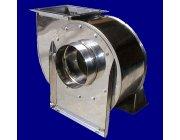 Απορροφητήρας ανοξείδωτος (μοτέρ) 1/2 HP 230-400V 950 RPM
