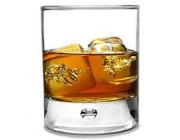 Ποτήρι Oυίσκυ - Cocktail rocks 29 cl σχέδιο Disco