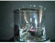 Ποτήρι Ουίσκυ 25 cl σχέδιο Amassadinho