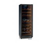 Ψυγείο κρασιών για 96 μπουκάλια διαστ. 595x590x1640 mm