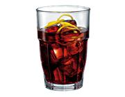 Ποτήρι  Long drink 37 cl σχέδιο Rock bar