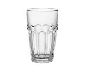 Ποτήρι  Slim 36,5 cl σχέδιο Rock bar