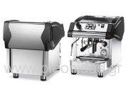 Αυτόματη Espresso μηχανή Volumetric motor pump - Τecnica Η  ΜΕ 1 Group Boiler 4 Lt