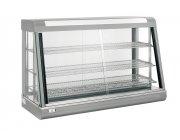 Θερμοθάλαμος επιτραπέζιος - Τυροπιτιέρα διαστ. 90x48x59 cm Fre 306.054