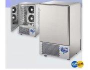 Blast Chiller ψυγείο για 10 GN 1/1 ή λαμαρίνες 60x40 cm διαστ.750x740x1240 mm 380V AT101SOP