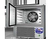 Blast Chiller ψυγείο  για 5 GN 1/1 ή λαμαρίνες 60x40 AT052SO