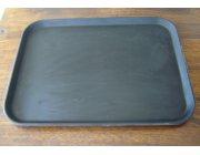 Δίσκος σερβιρίσματος αντιολισθητικός διαστ. 51x38 cm