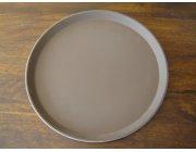 Δίσκος σερβιρίσματος αντιολισθητικός διαστ. Ø 35,5 cm