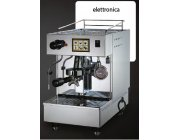 Αυτόματη μηχαή espresso Vibration pump-Diadema 1 Group Βoiler 4 Lt