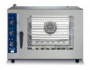 Φούρνος Μαγειρικής  Αερίου Αερόθερμος διαστ. 870x640x595 mm