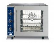 Φούρνος ηλεκτρικός κυκλοθερμικός με υγραντήρα διαστ.640x565x525 mm