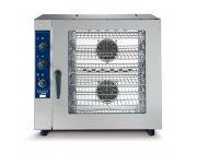 Φούρνος ηλεκτρικός αερόθερμος διαστ. 830x640x760 mm