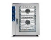 Φούρνος ηλεκτρικός αερόθερμος διαστ. 830x640x970 mm