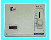 Ρυθμιστής στροφών REB-5000W-N1